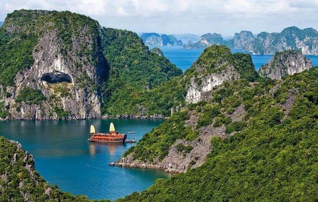 Viajes a Tailandia baratos