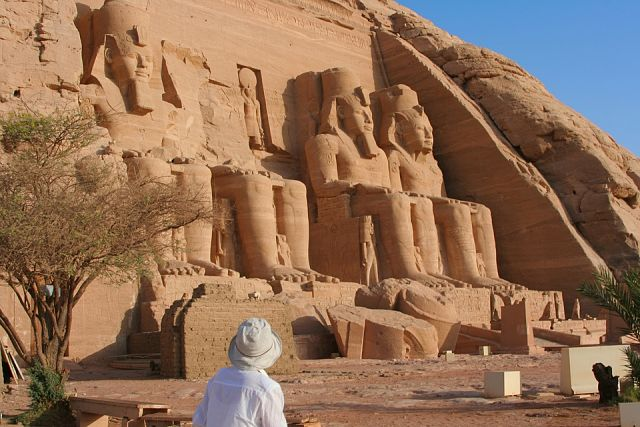 viajes a Egipto barato