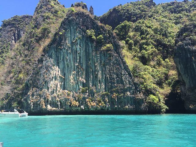 viajar a Tailandia en agosto