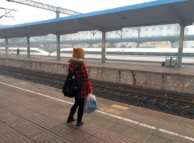 viajar tren europa