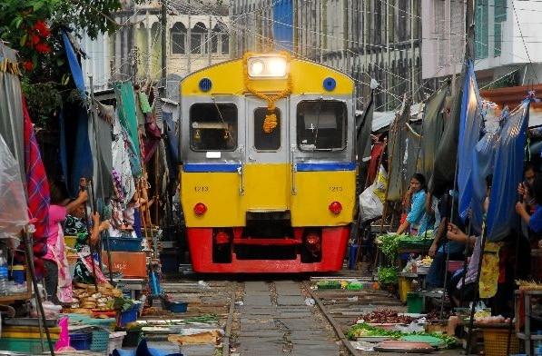 viajas a tailandia en agosto