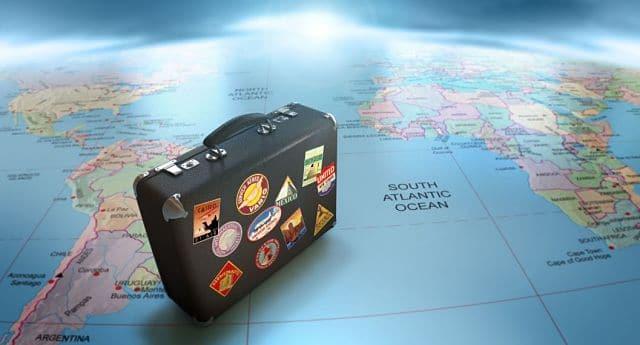 top viajes que se pueden realizar por el mundo