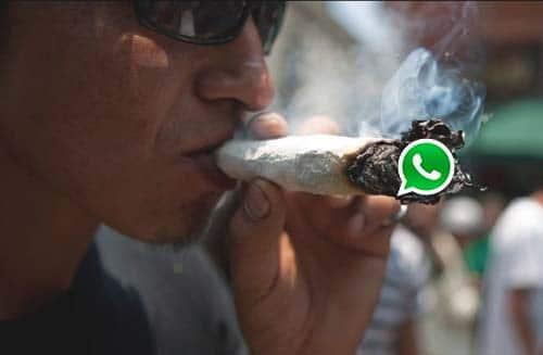 la adicción al whatsapp es peligrosa