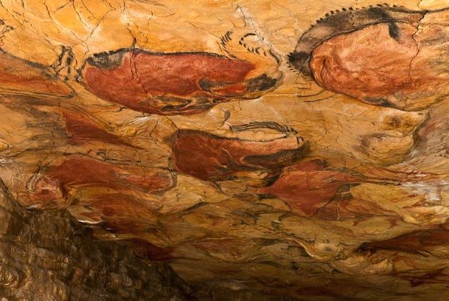 Curiosidades de España - Cueva de Altamira