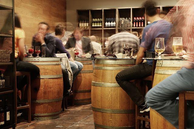 Curiosidades de España - Bares en cada esquina