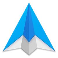 logo spark una de las mejores aplicaciones iphone x 2018