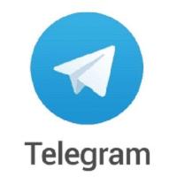 logo telegram una de las mejores aplicaciones iphone x