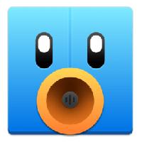 logo tweetbot una de las mejores aplicaciones iphone x 2018
