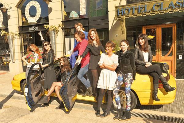 foto viaje en grupo a nueva york