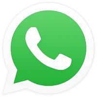 logo whatsapp una de las mejores aplicaciones iphone x