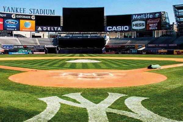 foto yankee stadium viaje a nueva york