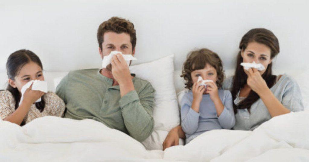 los hijos arruinan la vida con sus enfermedades