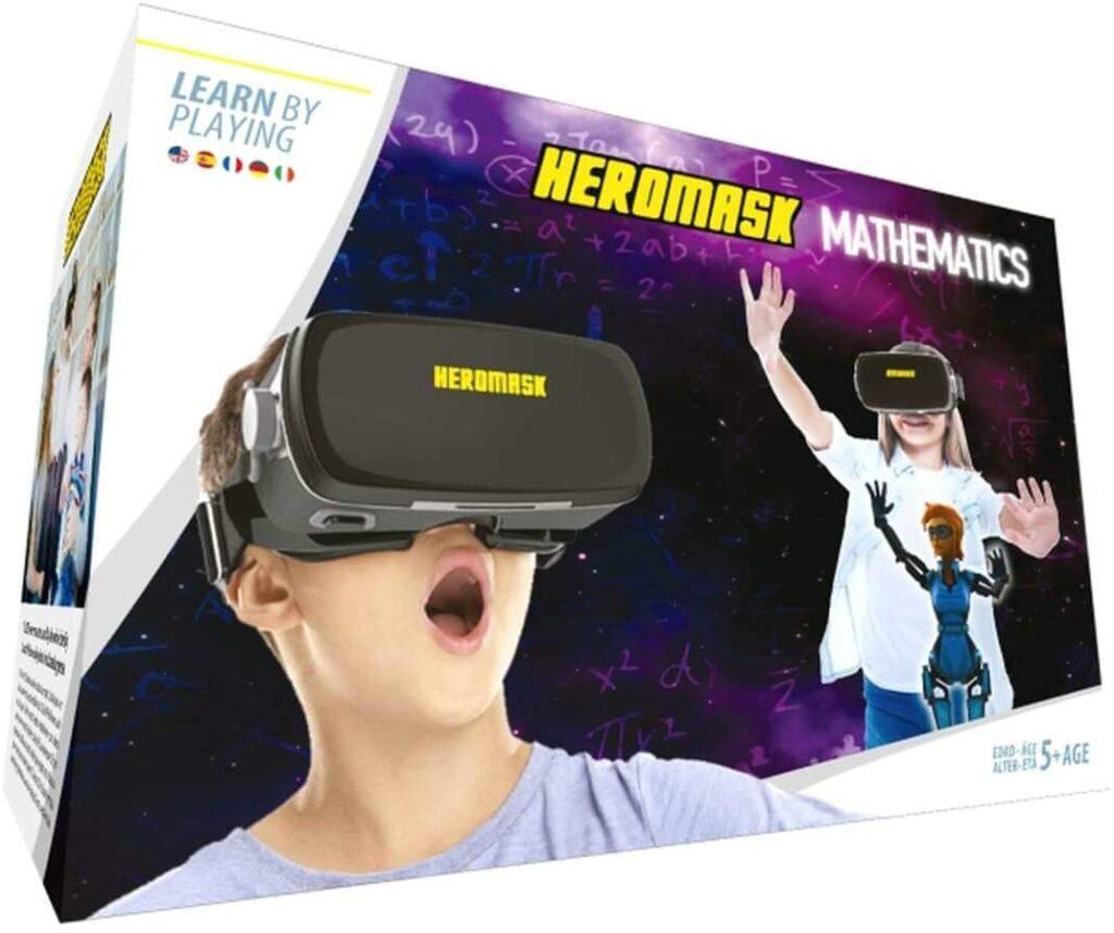 regalos para niños gafas virtuales