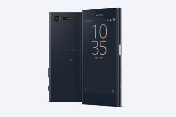 telfono movil sony xperia x compact