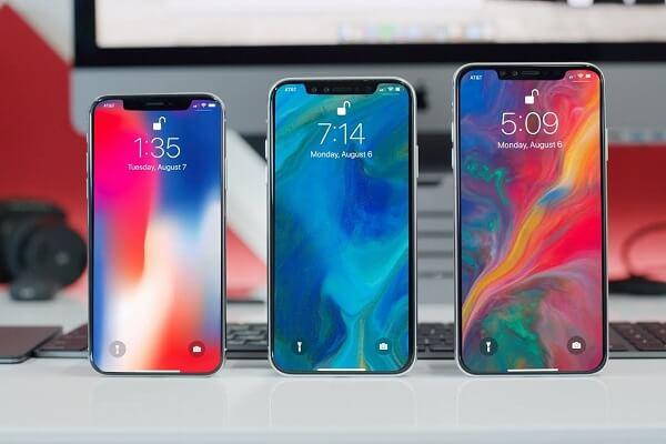 fotografías nuevos iphones 2019