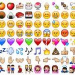 emojis populares en whatsapp