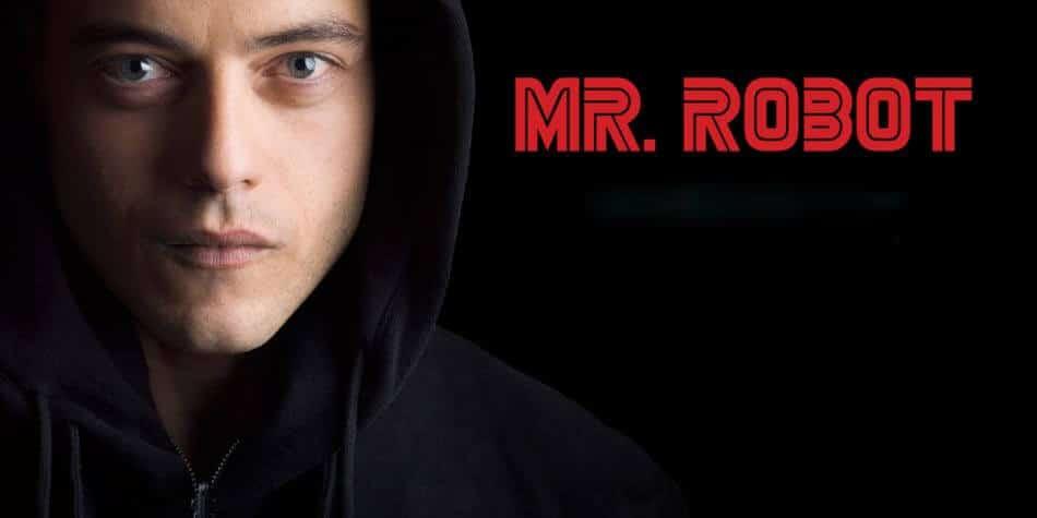 serie mr robot Rami Malek