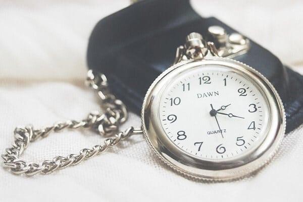 regalo original reloj personalizado