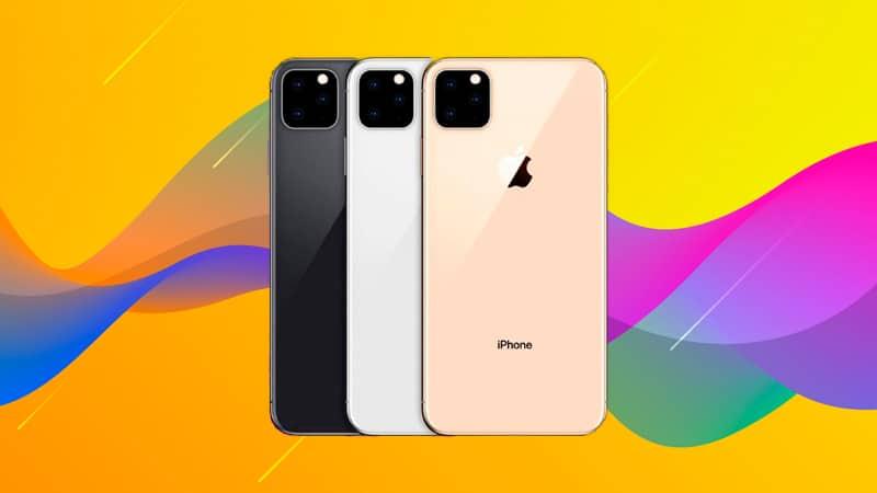 cómo será el nuevo Iphone XI