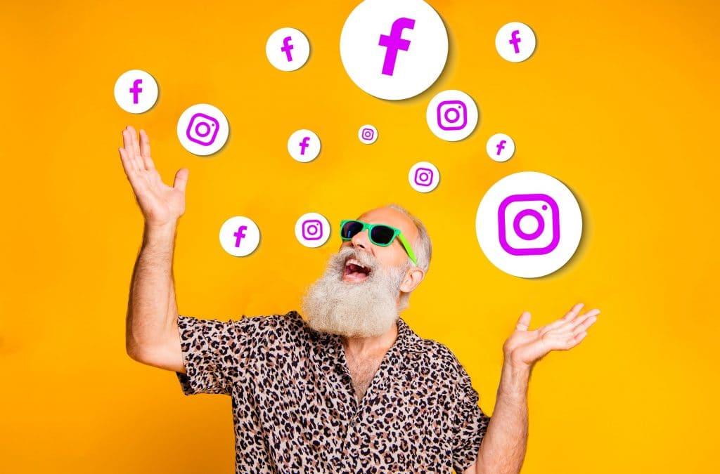 Sorteo redes sociales