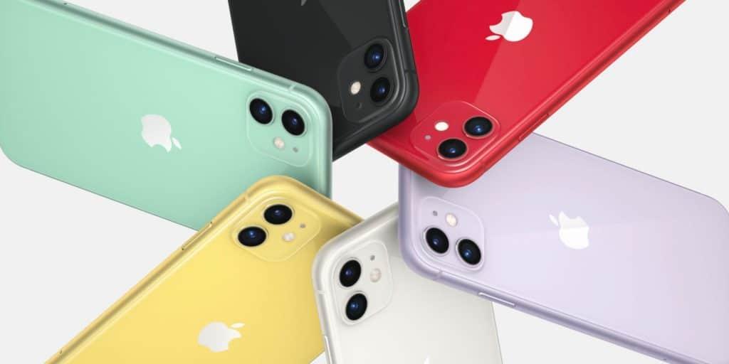 iphone 11 gratis