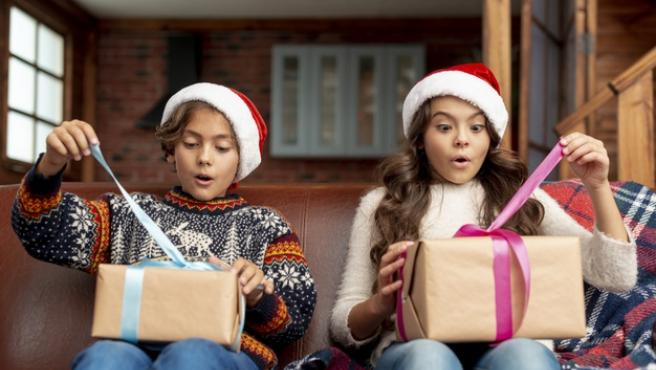 ideas de regalos de navidad para niños